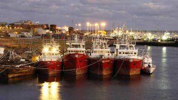 El Gobierno provincial, a través del Ministerio de la Producción, tiene previsto crear una plazoleta fiscal para brindar mayor competitividad al puerto de Deseado.