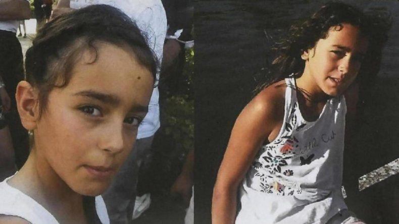 Desapareció una nena de 9 años en un casamiento