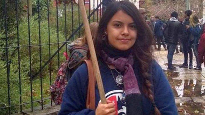 El hombre que le regaló el celular de Anahí Benítez a su hijo fue el que la violó