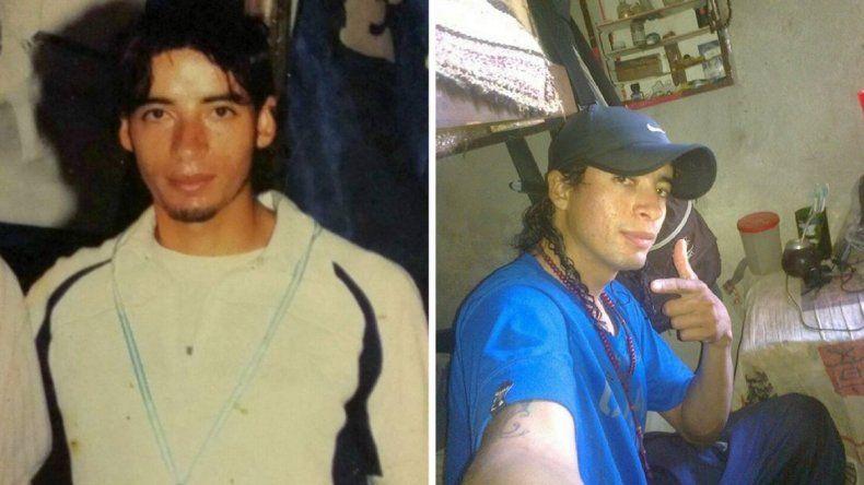 Llegó hace un año a la ciudad y su familia lo busca desde Salta