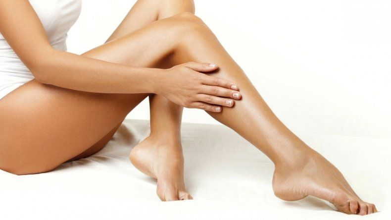 calambres en la parte superior de la pierna