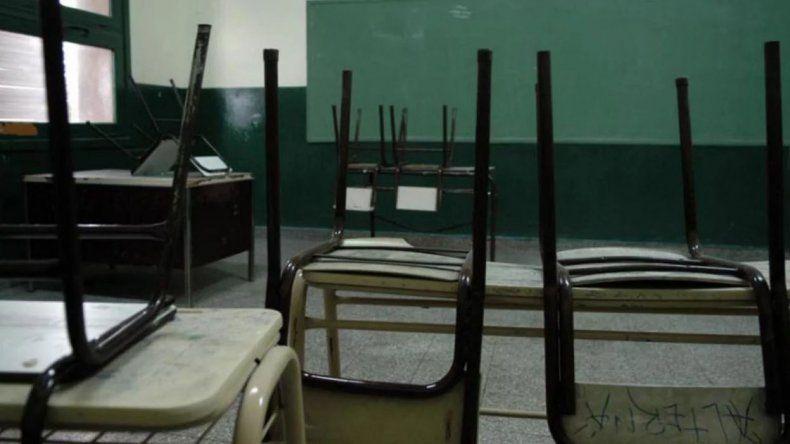 ATECh advierte que peligra el inicio de clases