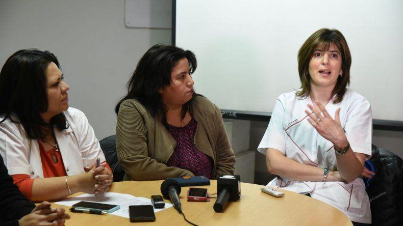 Comodoro será parte de una campaña nacional contra la Hepatitis C