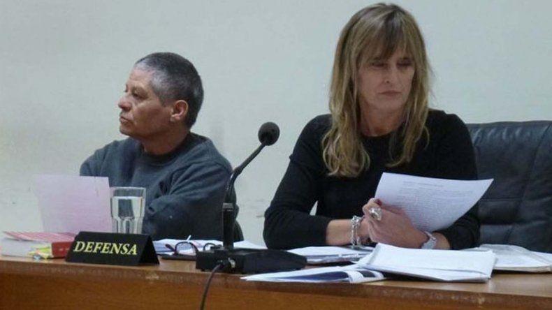 José Carrizo estuvo 24 horas en su casa y ayer regresó a su lugar de detención para continuar con prisión preventiva.