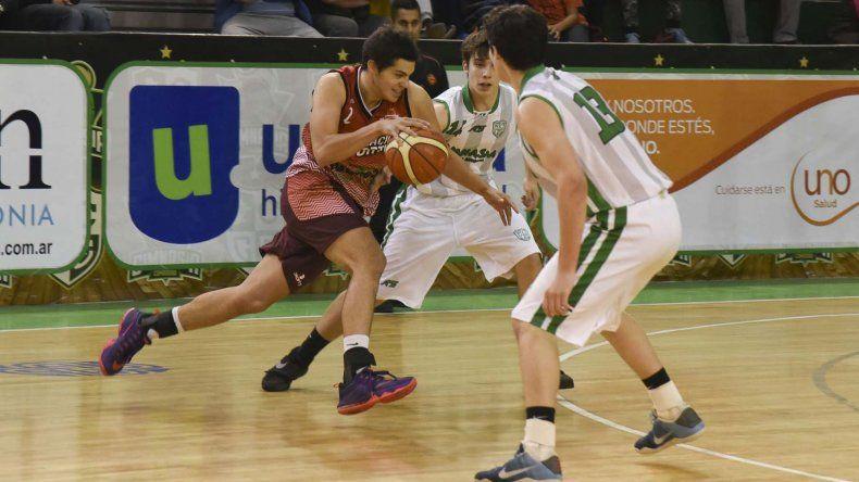 El básquetbol local iniciará esta tarde la definición del torneo Apertura de Primera división.