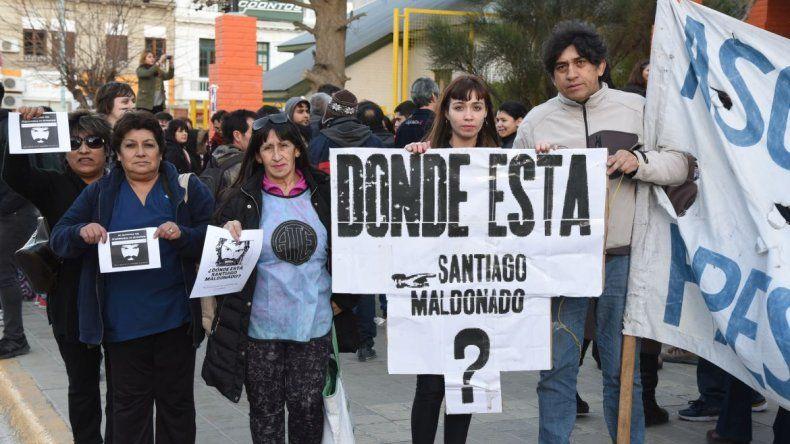 Foto: Mauricio Macretti/El Patagónico.