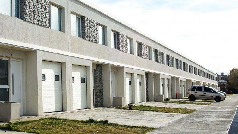 El martes los primeros 40 propietarios del Complejo Habitacional que Petroleros Jerárquicos construye en Kilometro 5 recibirán sus llaves.