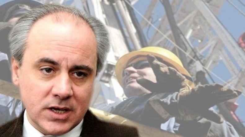 Bohe presentó datos estadísticos y de áreas  petroleras  ante el Concejo de Rada Tilly