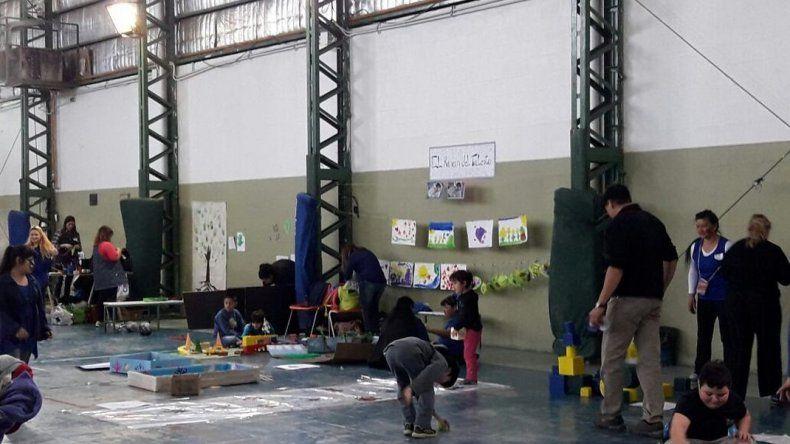 La Asociación TEA celebró el Día del Niño