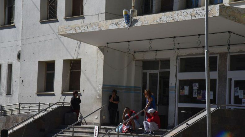 Rubén Carrillo fue operado dos veces en 72 horas y sigue en estado crítico