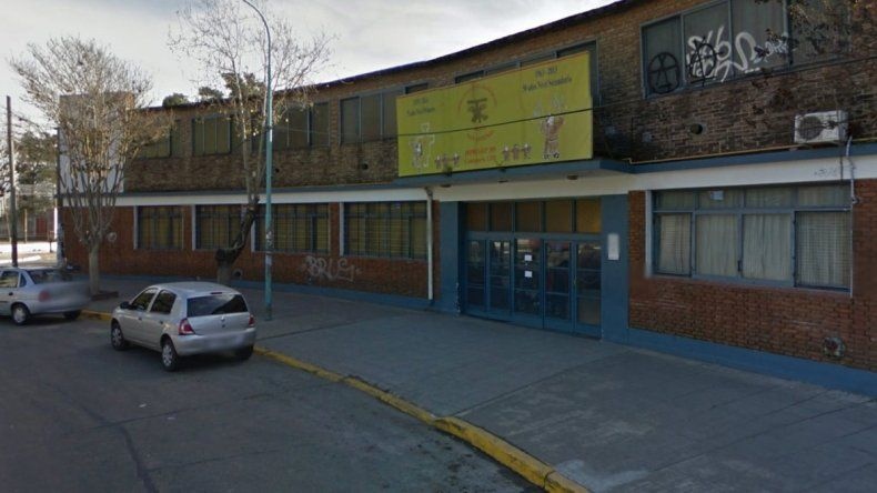 La Dirección General de Cultura y Educación bonaerense envió inspectoras a la escuela religiosa de San Antonio de Padua.