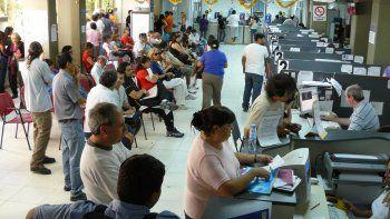 Linares recalcó que pretende construir un municipio más eficiente y moderno.