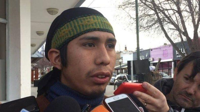 Mapuches ratificaron ante el juez Otranto que a Santiago se lo llevó Gendarmería