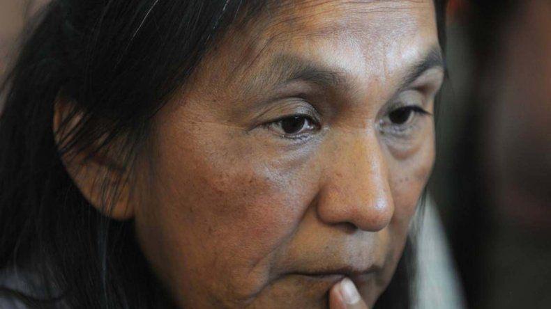 Milagro Sala continúa en prisión domiciliaria por otras dos causas.