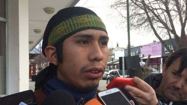 Matías Santana desmintió a la fiscal Silvina Avila y ratificó que a Maldonado se lo llevó Gendarmería.