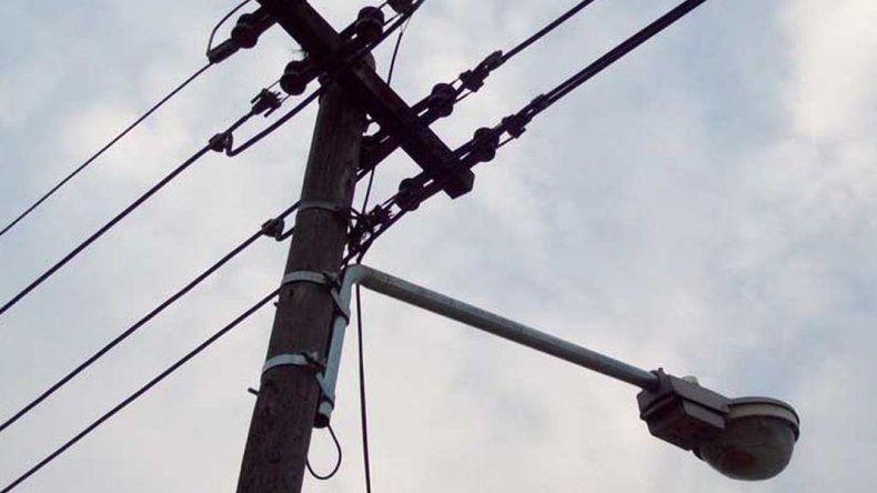 Audiencia Pública por línea eléctrica de extra alta tensión