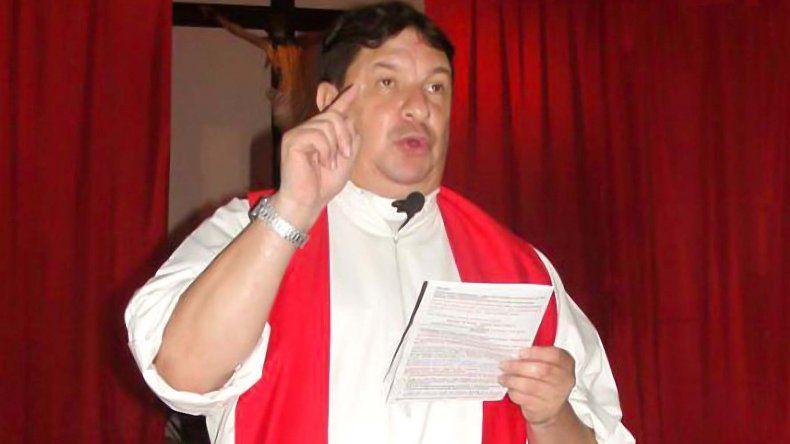Juan Diego Escobar Gaviria pasará 25 años en la cárcel por haber abusado de cuatro monaguillos.
