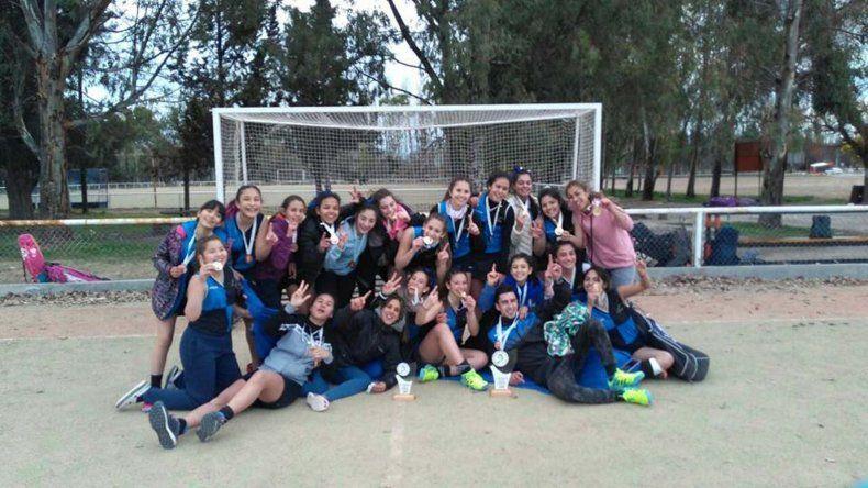 La Sub 14 y 16 de Calafate RC ganaron la instancia provincial y jugarán la instancia nacional en Mar del Plata.