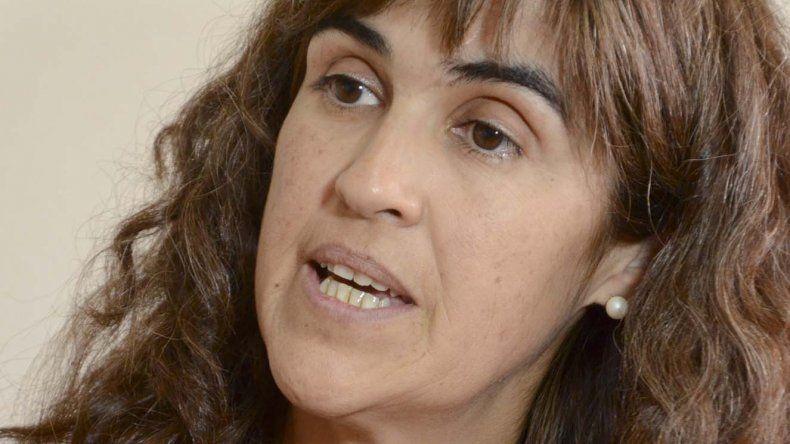 Graciela Iturrioz integra fórmula para el rectorado junto a Daniel Barilá.