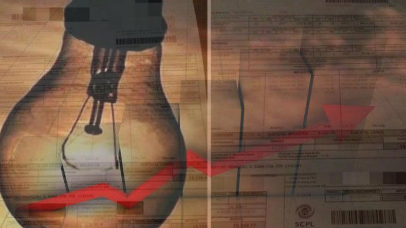 La SCPL verificó el medidor de la familia Marín y aseguró que las facturas no contienen errores
