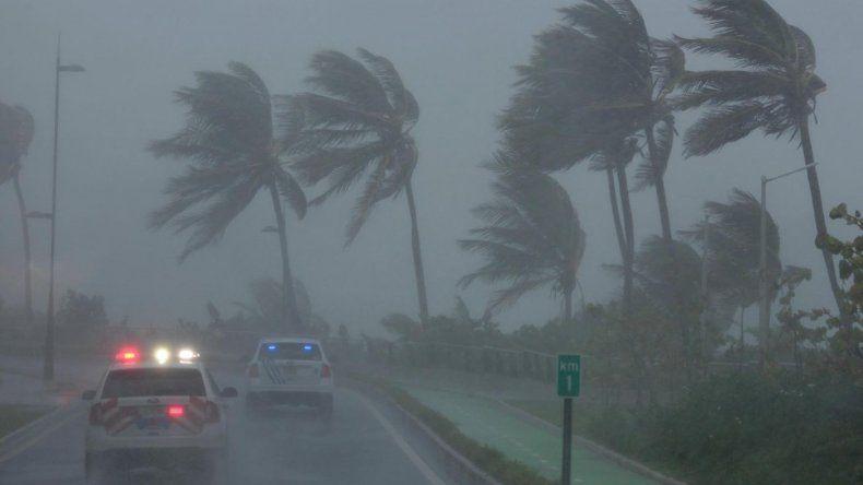 El huracán Irma dejó muertos, destrucción e inundaciones