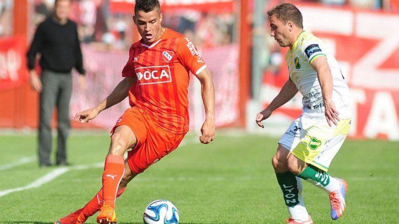 La fiscalía pidió siete años y medio de prisión para el ex jugador de Independiente Zárate