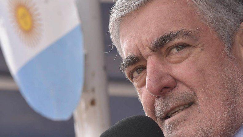 El gobernador Mario Das Neves reasumirá sus funciones el lunes.