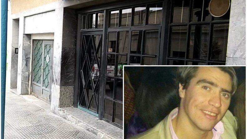 Asesinaron a un hombre a balazos en un pub céntrico de Comodoro