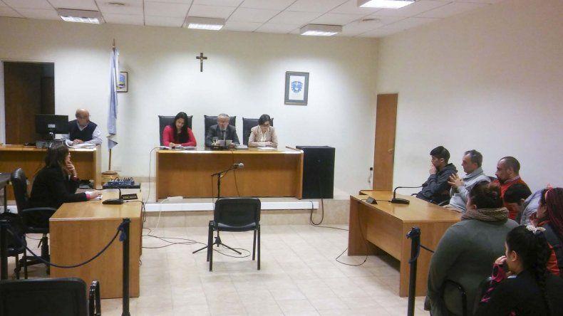 Los primos Gastón y Javier del Carril finalmente fueron declarados penalmente responsables de lesiones graves