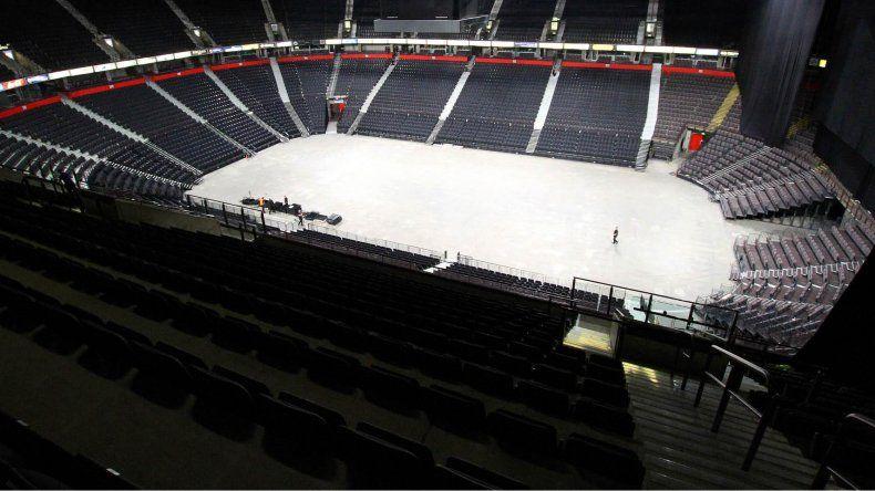 El Manchester Arena reabre por primera vez tras el atentado