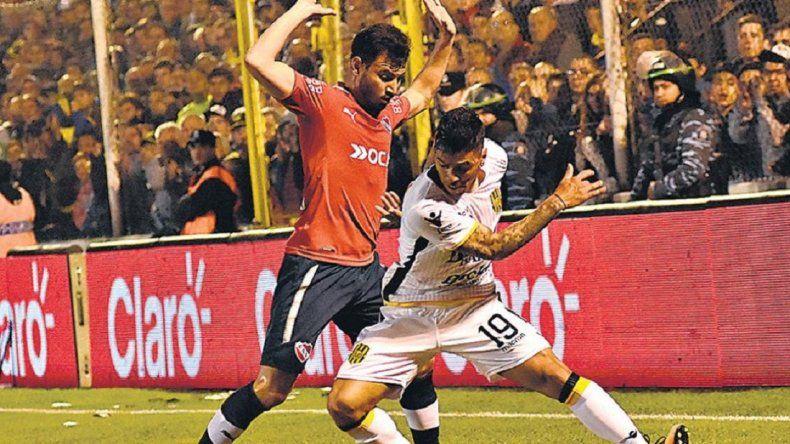 Olimpo e Independiente empataron en Bahía