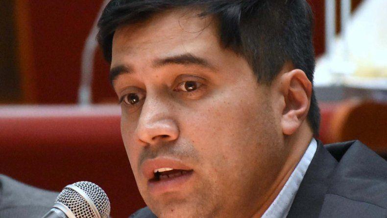 El ministro Pablo Durán podría tener que ampliar su testimonio ante el juez que investiga qué hizo el Gobierno para encontrar a Maldonado.
