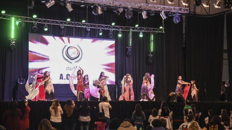 Feria de las Comunidades Extranjeras