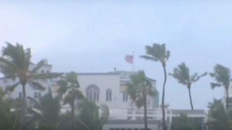 Ya son 3 los muertos en Florida por el huracán Irma
