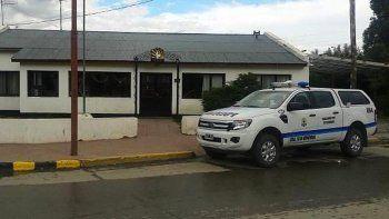 El administrador de la estancia Sofia, de apellido Villalba, quedó detenido en la comisaría de la localidad de 28 de Noviembre.