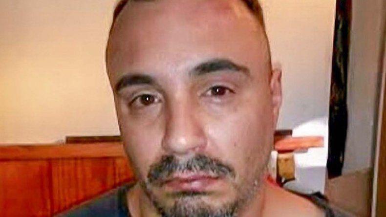 Leandro Ariel León fue condenado por el delito de publicación de pornografía infantil.