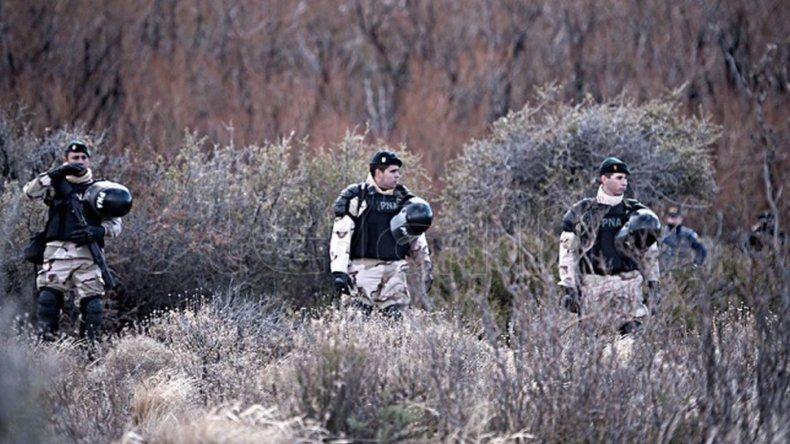 Las pruebas de ADN sobre vehículos de Gendarmería dieron negativo
