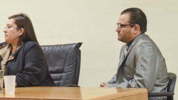 Brian Smith fue condenado a tres años de prisión en suspenso.