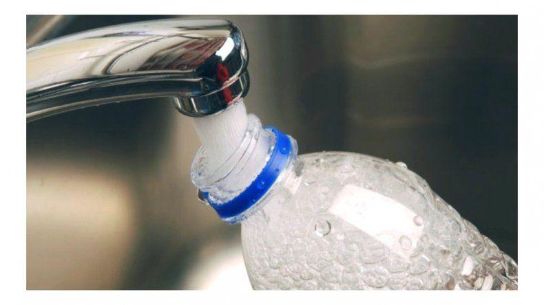 La Anmat prohibió el uso y la venta de una marca de filtros de agua