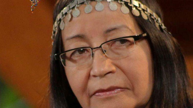 Charla debate sobre circulación y desplazamiento de pueblos originarios
