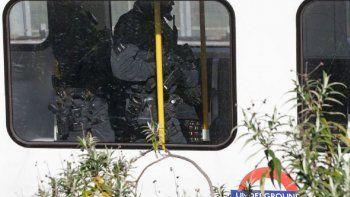 un atentado en el metro de londres dejo al menos 22 heridos