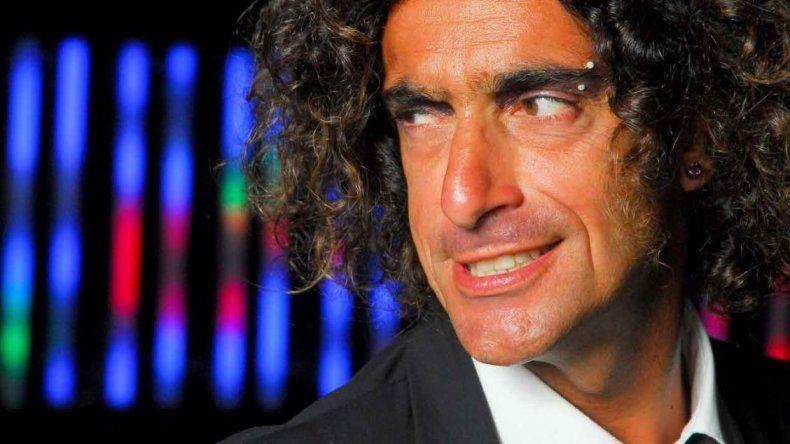 Favio Posca llega a Comodoro con un show renovado