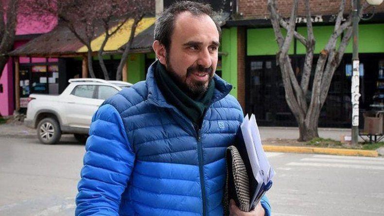 Otranto rechazó la recusación: define la Cámara Federal con asiento en Comodoro