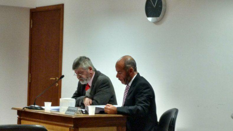 Elevan a juicio la causa  contra el exfuncionario municipal de Sarmiento