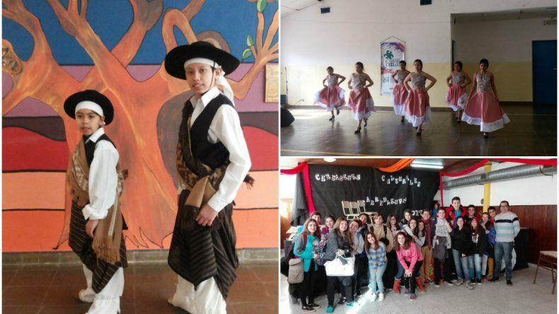 Evita Culturales: se desarrollarán los últimos encuentros zonales