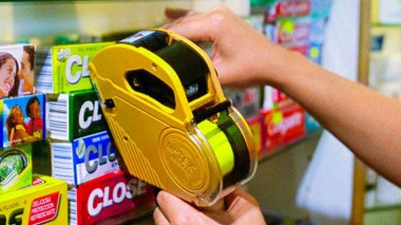 El gobierno reconoce que la inflación en 2017 cerrará en 24,5%