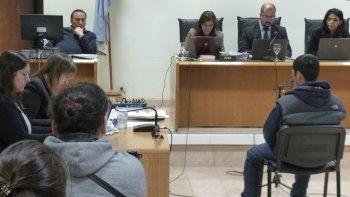 Un testigo afirmó que Funes fue amenazado por los imputados