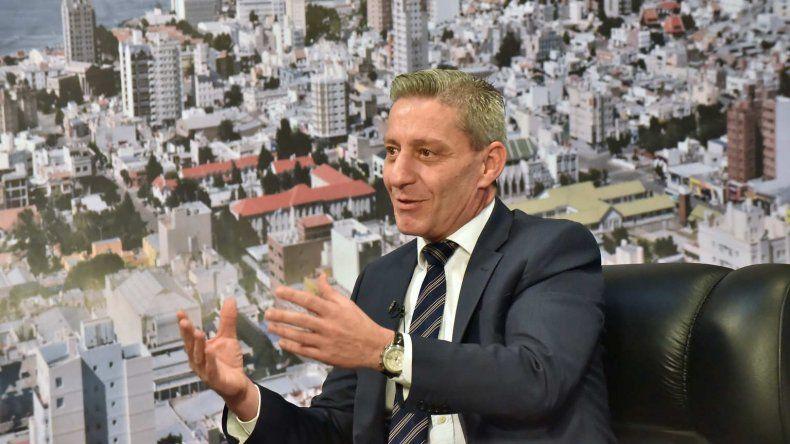 Arcioni sobre el acuerdo con Tecpetrol: lo importante es  que quedaron sin efecto los despidos
