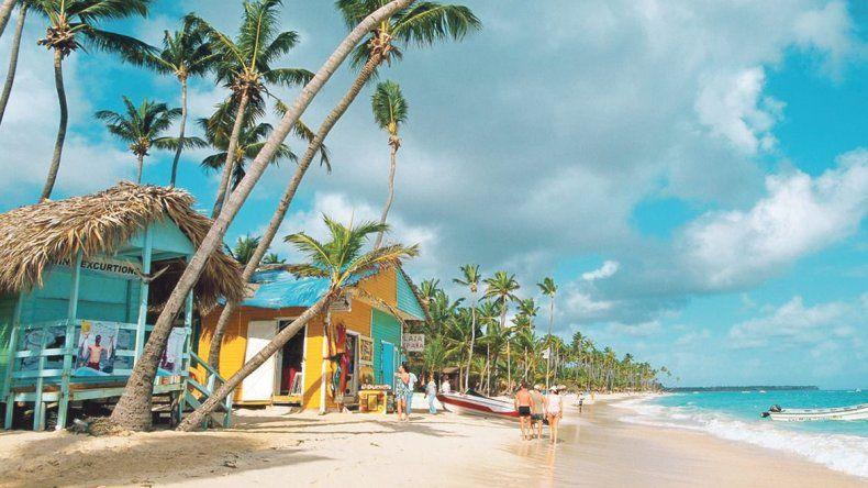 Una buena: turismo dominicano no fue afectado por Irma