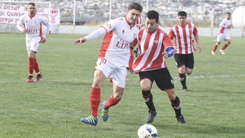 Huracán viene de empatar 1-1 con General Roca.